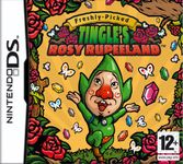 Video Game: Freshly-Picked Tingle's Rosy Rupeeland