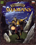 RPG Item: Shamans: The Call of the Wild
