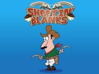 Board Game: Shootin' Blanks