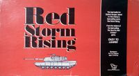 Board Game: Red Storm Rising