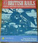 Board Game: British Rails