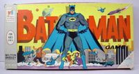 Board Game: The Batman Game