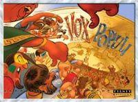 Board Game: Vox Populi