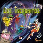 Board Game: Los Incognitos: Alien iacta est