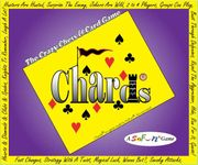 Board Game: Chards