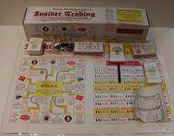 Board Game: Insider Trading