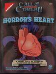RPG Item: Horror's Heart
