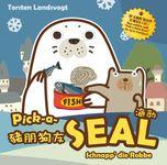 Board Game: Pick-a-Seal
