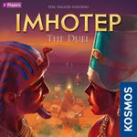 Imhotep: Das Duell