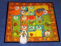Board Game: Drôles de Zèbres