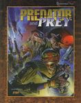 RPG Item: Predator and Prey