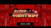Video Game: Super Meat Boy
