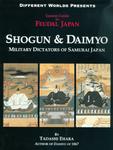 RPG Item: Shogun & Daimyo: Military Dictators Of Samurai Japan