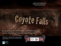 RPG Item: Coyote Falls