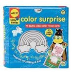 Board Game: Color Surprise