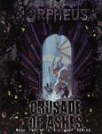 RPG Item: Crusade of Ashes
