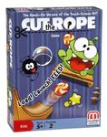 Board Game: Cut the Rope