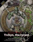 RPG Item: The Bone-Hilt Sword Campaign Book 1: Yrchyn, the Tyrant