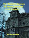 RPG Item: The Haunted Mansion of Baron Astrophel