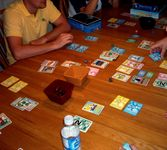 Board Game: Killer Bunnies and the Quest for the Magic Carrot