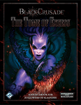 RPG Item: The Tome of Excess
