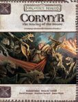 RPG Item: Cormyr: The Tearing of the Weave