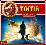 Board Game: Les aventures de Tintin: Le jeu officiel