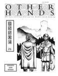Issue: Other Hands (Issue 21 - Apr 1998)