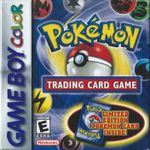 Video Game: Pokémon Trading Card Game
