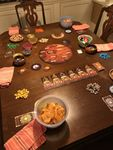 Board Game: Mission: Red Planet (Second Edition)
