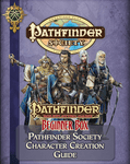 RPG Item: Pathfinder Roleplaying Game: Beginner Box Pathfinder Society Character Creation Guide