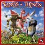 Board Game: Kings & Things