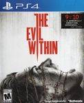 Video Game: The Evil Within