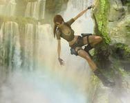 Character: Lara Croft