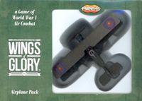 Board Game: Wings of Glory: World War 1 – Bristol F.2B Fighter