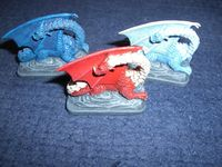 Board Game: Blue Moon
