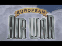 Video Game: European Air War