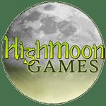 RPG Publisher: Highmoon Games