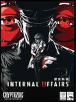Board Game: Internal Affairs
