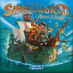 Board Game: Small World: River World