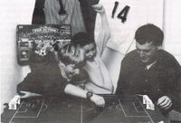 Board Game: Pro Action Football
