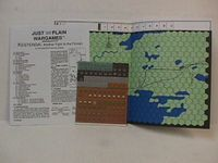 Board Game: Kestenga: Another Fight to the Finnish