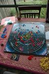 Board Game: Stargate SG-1
