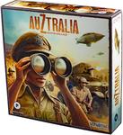 Board Game: AuZtralia