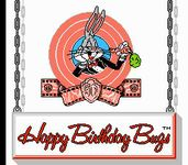 Video Game: The Bugs Bunny Birthday Blowout