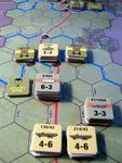 Board Game: Target Arnhem: Across 6 Bridges