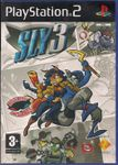 Video Game: Sly 3: Honor Among Thieves