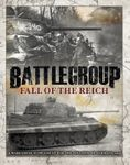 Board Game: Battlegroup: Fall of the Reich