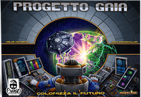 Board Game: Gaia Project