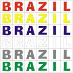 Board Game: Brazil